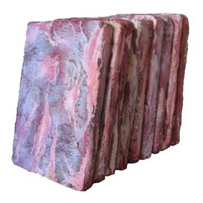 Cliente: Frigo Stilo Midia: Eventos Tipo: Escultura - Reprodução Ano: 2004 Técnica: Fiberglass Material:  Resina de Poliester e Manta de Vidro Tamanho: 70 cm X 45