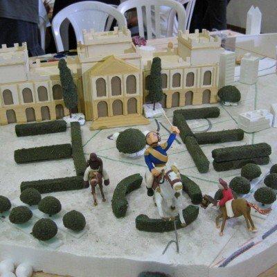 Primeiros Estudos - Museu do Ipiranga