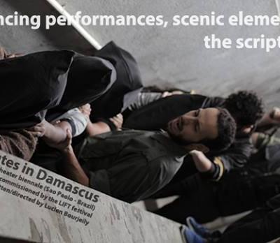 Foto de divulgação da peça