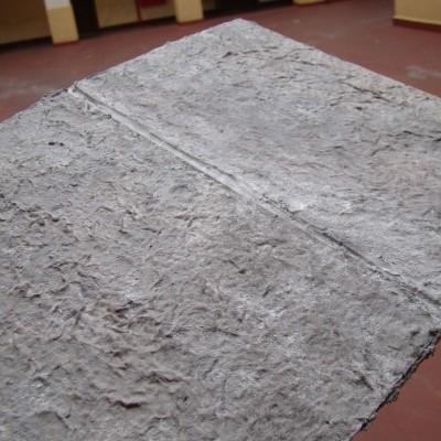 Representação de Pedra / Estudo de textura
